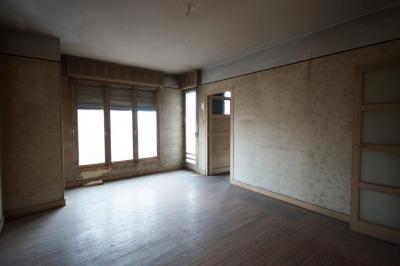 Vente appartement Bourgoin Jallieu