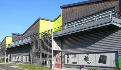 Vente Local d'activités / Entrepôt Stains