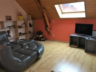 Appartement Triplex de 97m²