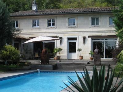 Vente de prestige maison / villa Libourne