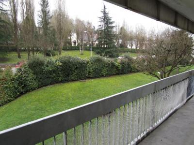 Appartement L Étang La Ville 4 pièce (s)