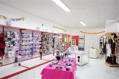 Vente Local commercial Avallon
