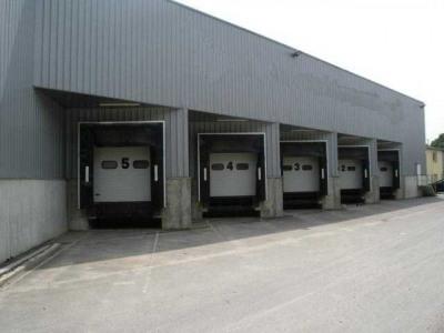 Vente Local d'activités / Entrepôt Gambsheim
