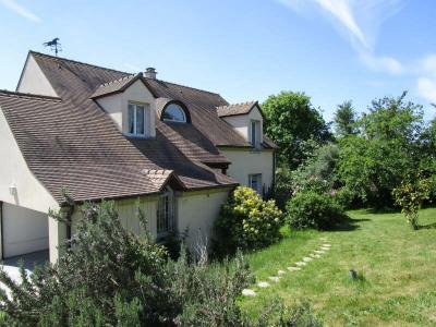 Maison étang la ville - 7 pièce (s) - 160 m²