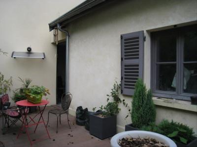 Maison louveciennes - 4 pièce (s) - 110 m²