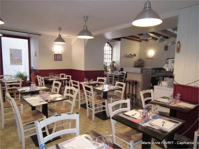 Fonds de commerce Café - Hôtel - Restaurant Chirac 6