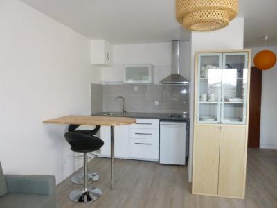 Appartement T1bis meublé