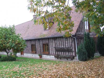 Vente maison / villa Totes (76890)