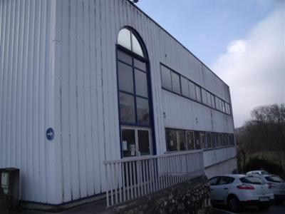 Location Bureau Meythet