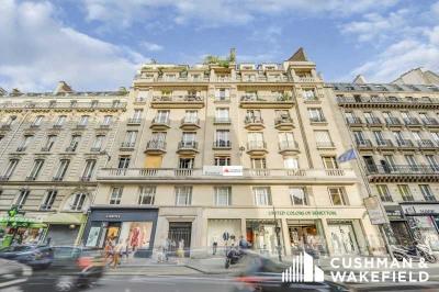 Vente Bureau Paris 6ème
