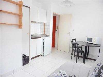 Appartement T1 aix en provence - 1 pièce (s) - 16 m²