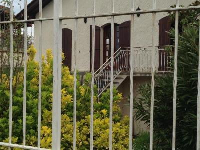 Maison traditionnelle 8 pièces
