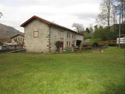 Maison Cazarilh