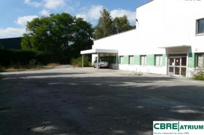 Location Local d'activités / Entrepôt Le Palais-sur-Vienne