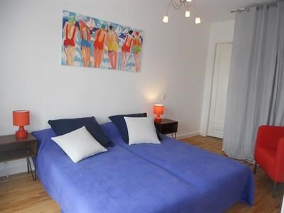 Vacation rental apartment Royan 850€ - Picture 7