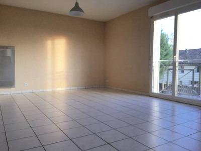 Grand Appartement T2 56 M²