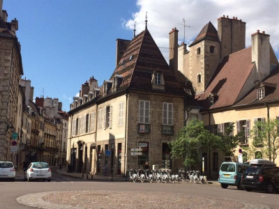 Fonds de commerce  Dijon