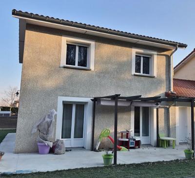 Maison La Verpilliere 5 pièce(s) 97.44 m2