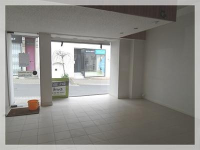 Location local commercial Ancenis 550€ +CH - Photo 2