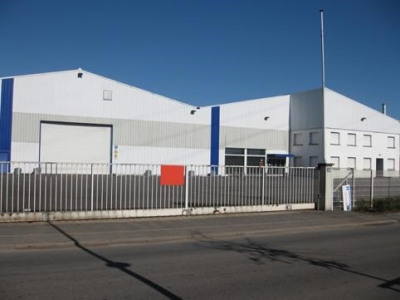Location Local d'activités / Entrepôt Nevers 0