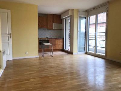Appartement récent 80