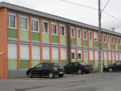 Location Bureau Rennes