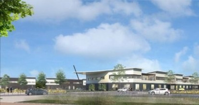 Location Local d'activités / Entrepôt Saint-Cyr-l'École