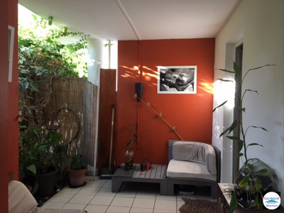 Guy hoquet: appartement