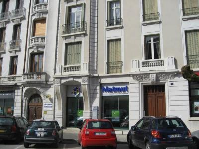 Vente Local commercial Saint-Claude
