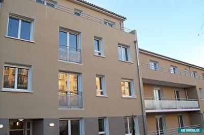 Appartement Limoges 3 pièce (s) 63.05 m²