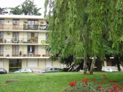 Appartement 3 pièces, 55 m² - Chevilly Larue (94550)