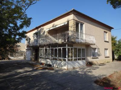 Villa de 164 m² habitable sur 565 m² de terrain