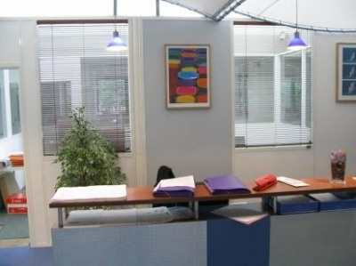 Vente Bureau Bois-Guillaume