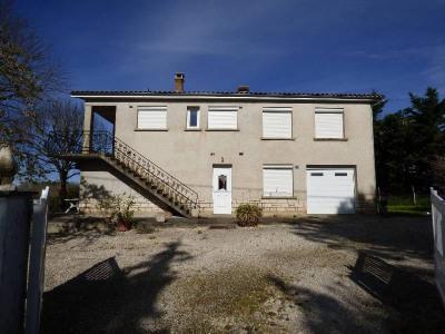 Sale - House / Villa 7 rooms - 160 m2 - Saint Capraise de Lalinde - Photo