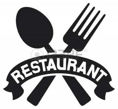 Murs de restaurant