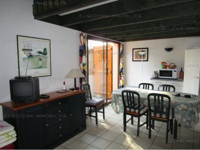 Vacation rental house / villa Lacanau-ocean 295€ - Picture 4