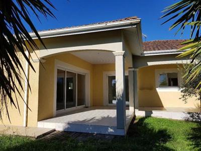 Maison Mimbaste 160 m²