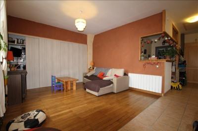 Vente Appartement 3 pièces Chambéry-(75,69 m2)-157 000 ?