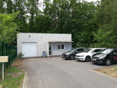 Vente Local d'activités / Entrepôt Creutzwald