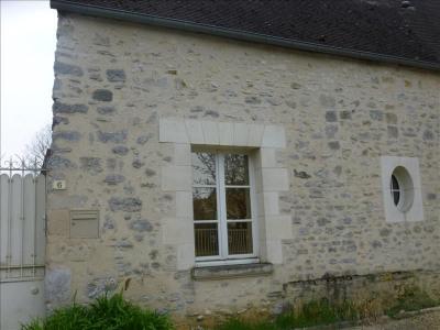 Location maison / villa Senlis-Proche