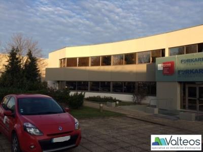 Location Bureau Noisy-le-Sec