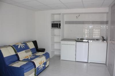 Appartement les milles - 1 pièce (s) - 20 m²