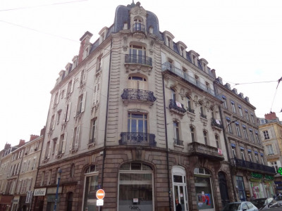 Local commercial Limoges 147,57 m2