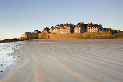 Location Local commercial Saint-Malo