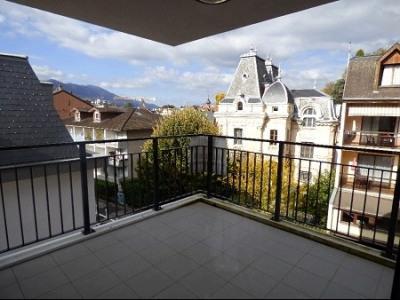 Rental apartment Aix les bains 1450€cc - Picture 3