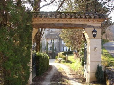 Huis 12 kamers Sauveterre la Lemance