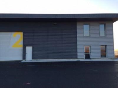Location Local d'activités / Entrepôt Boos 0