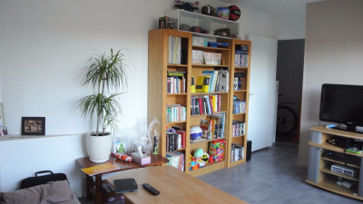 Vente Appartement 2 pièces Orléans-(44 m2)-99 000 ?