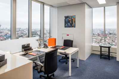 Location Bureau Bagnolet