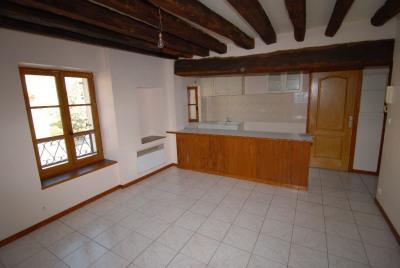 Appartement 2 pièces - LA VILLE DU BOIS